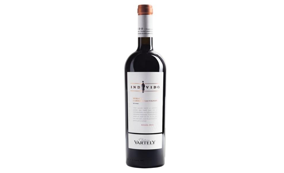 Вино Individo Merlot/Cabernet/Sauvignon