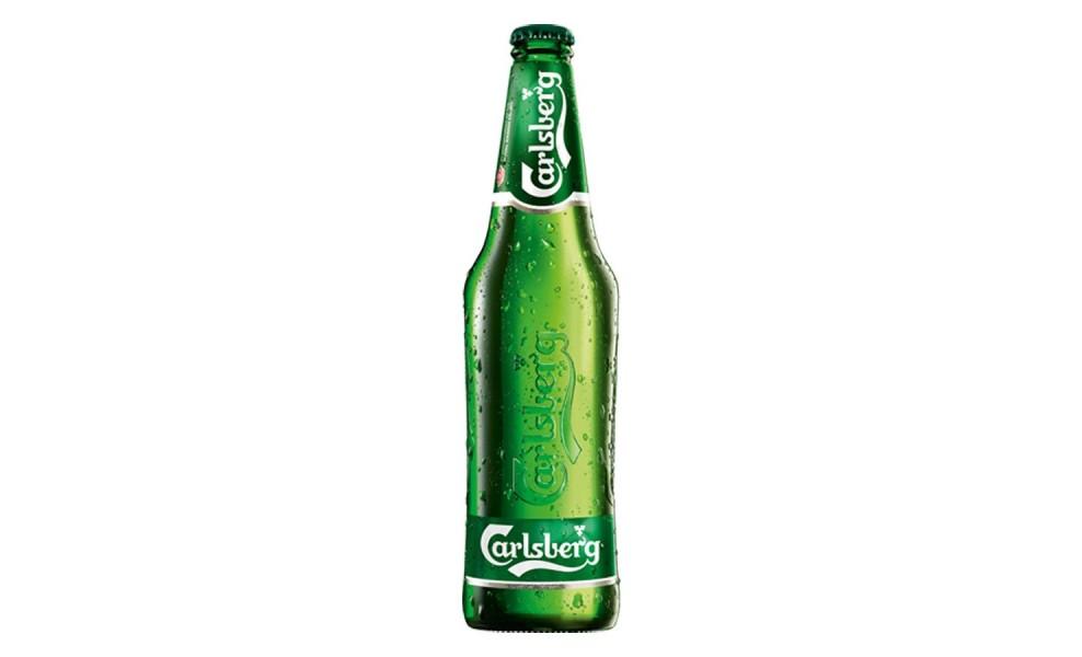 Пиво Карлсберг 0,5L