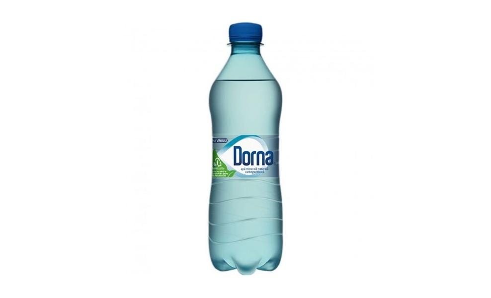 Вода б/г 0,5L