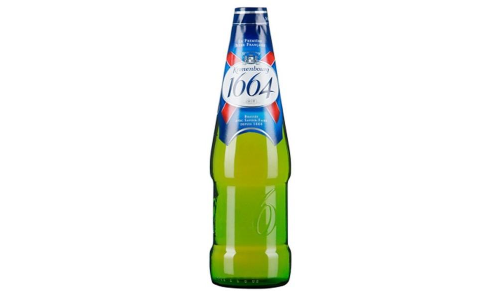 Пиво Кроненбург 0,5L