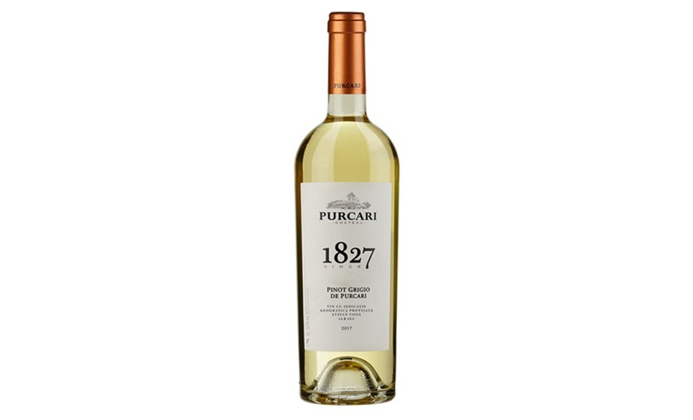 Vin Purcari Pinot Grigio