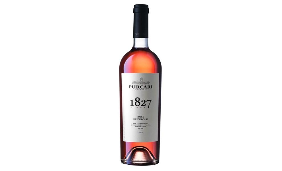 Vin Roze de Purcari