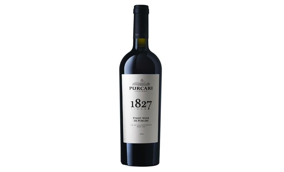 Vin Purcari Pinot Noir