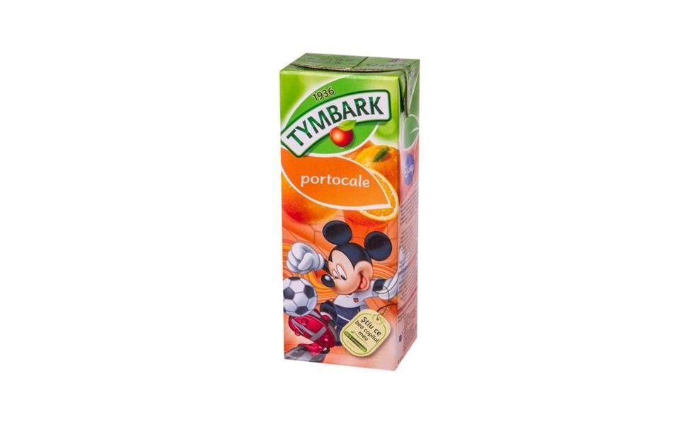 Сок Tymbark 0,250L