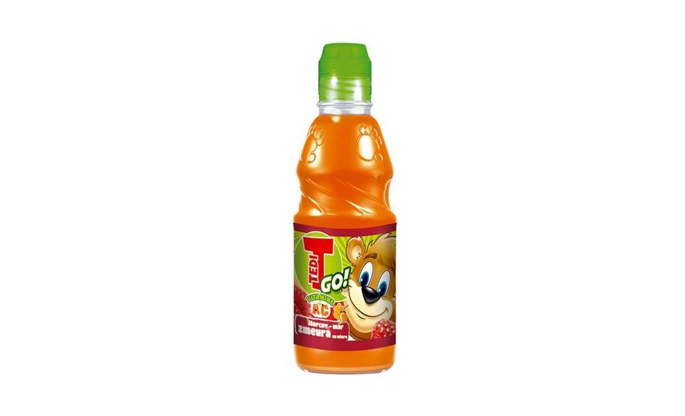 Сок Tedi Go 0,300L