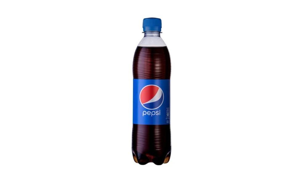 Пепси 0,5L