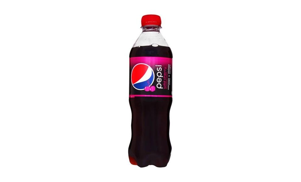 Пепси Черри 0,5L
