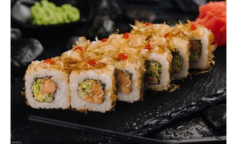 Roll Banzai