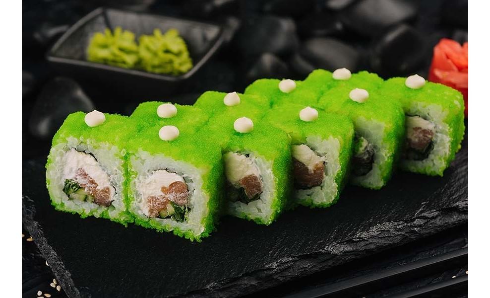 Roll Green